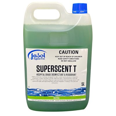 Superscent T